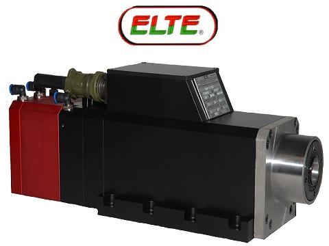 Elte Y Ksek Devir Spindle Motor